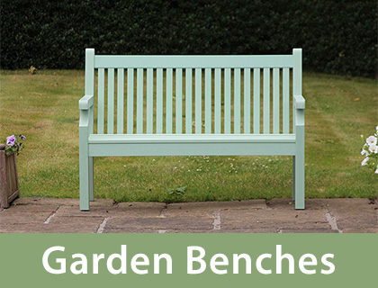 Best garden benches